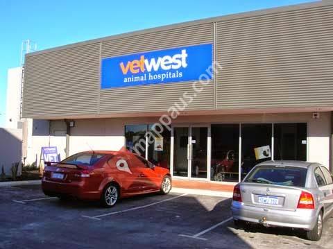 Vetwest Animal Hospitals Currambine - Currambine