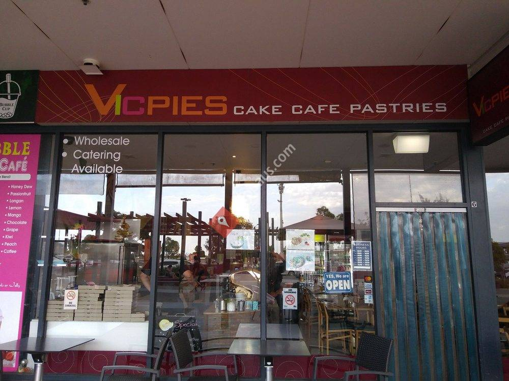 Vicpies Café
