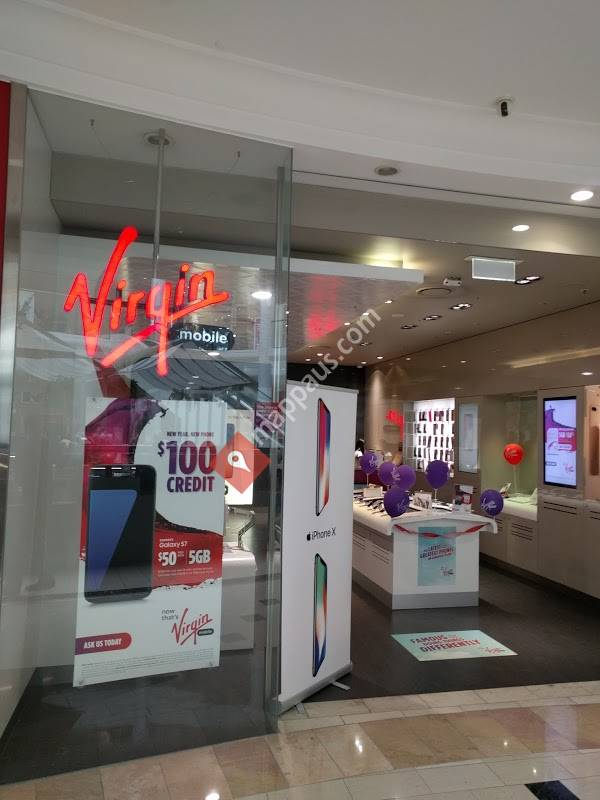 Virgin Mobile - Ringwood