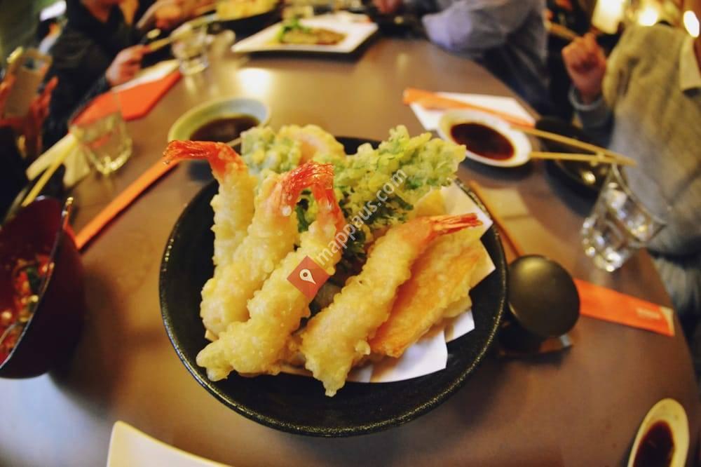 Wasai Japanese Kitchen Adelaide