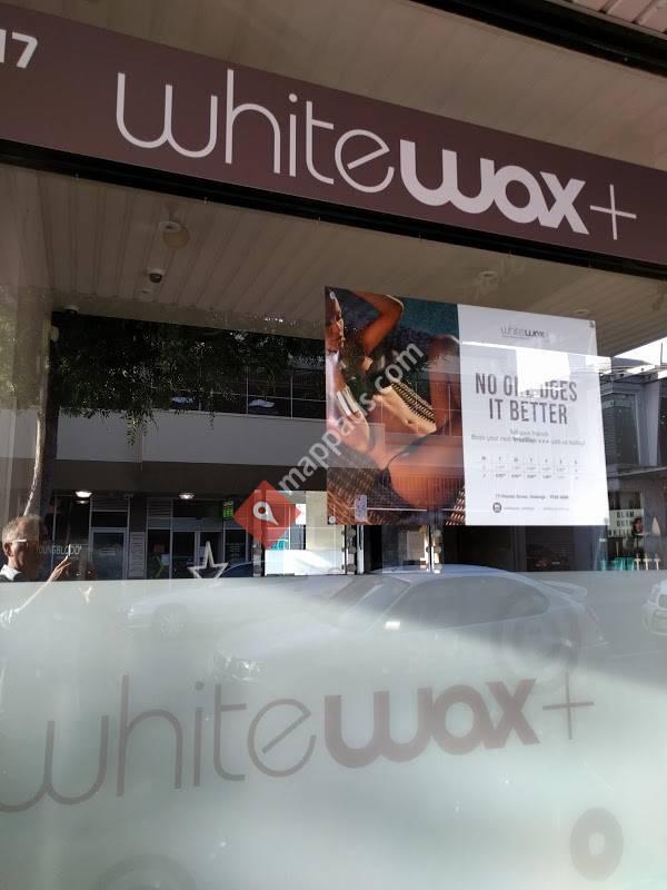 White Wax