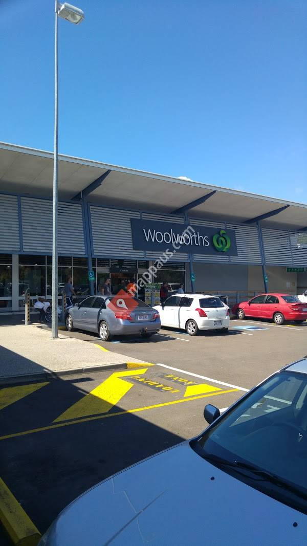 Woolworths Coolum