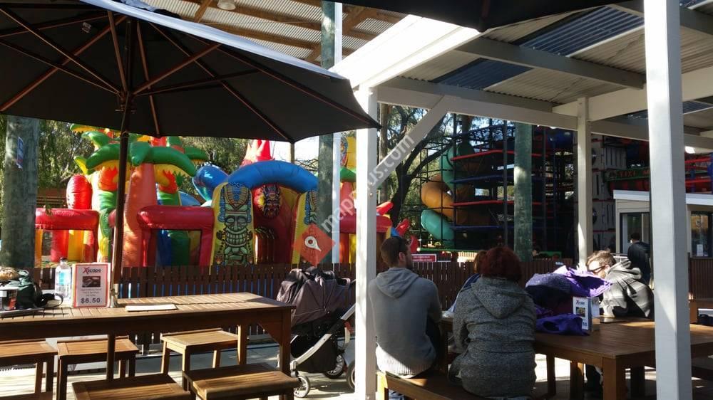 Xcape at the Cape Fun Park