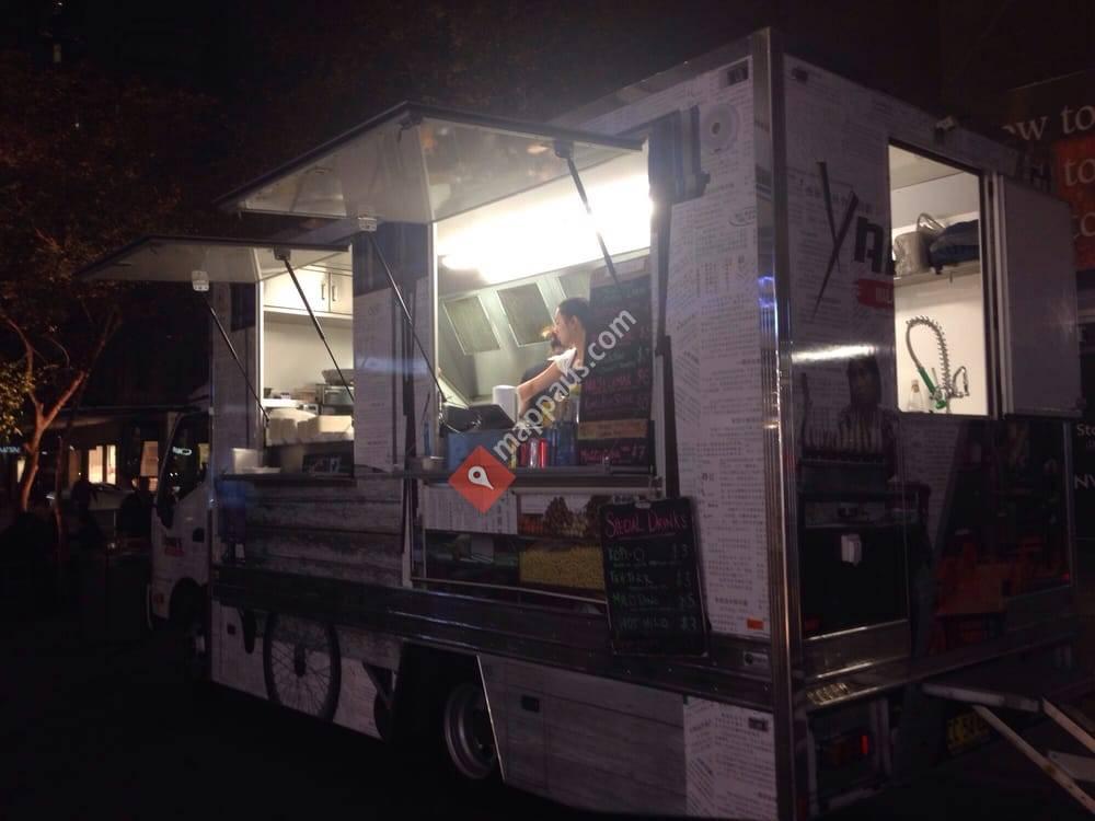 Yang's Malaysian Food Truck