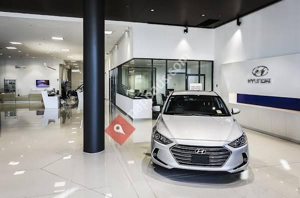 Yarra Hyundai - Yarra City